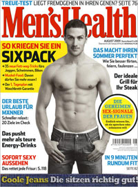 Men's Health Probeabo